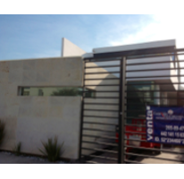 Foto de casa en venta en  , punta juriquilla, querétaro, querétaro, 1119167 No. 01