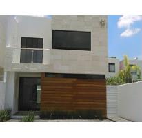 Foto de casa en renta en  , punta juriquilla, querétaro, querétaro, 1499599 No. 01