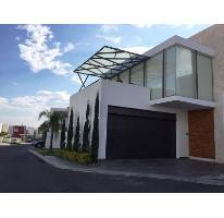 Foto de casa en venta en  , punta juriquilla, querétaro, querétaro, 2704141 No. 01