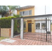 Foto de casa en renta en  , punta juriquilla, querétaro, querétaro, 2740354 No. 01