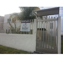 Foto de casa en renta en  , punta juriquilla, querétaro, querétaro, 2845444 No. 01
