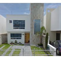 Foto de casa en venta en  , punta juriquilla, querétaro, querétaro, 2859818 No. 01
