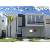Foto de casa en renta en  , punta juriquilla, querétaro, querétaro, 2940946 No. 01