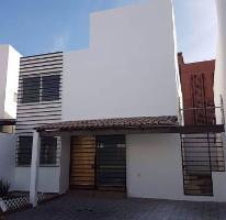 Foto de casa en venta en  , punta juriquilla, querétaro, querétaro, 4283913 No. 01