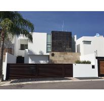 Foto de casa en venta en punta roca 0, nuevo juriquilla, querétaro, querétaro, 2123588 No. 01