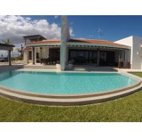 Foto de casa en venta en  , punta sam, benito juárez, quintana roo, 2614189 No. 01