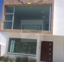 Foto de casa en venta en punta turquesa, el molinito, corregidora, querétaro, 1398271 no 01