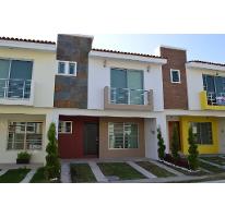 Foto de casa en venta en  , punta valdepeñas 1, zapopan, jalisco, 2632448 No. 01