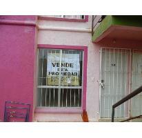 Foto de departamento en venta en  , punta verde, cosoleacaque, veracruz de ignacio de la llave, 1392105 No. 01