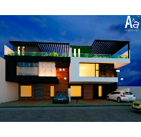 Foto de casa en venta en  , lomas de angelópolis privanza, san andrés cholula, puebla, 2474153 No. 01