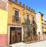 Foto de casa en condominio en venta en  , san miguel de allende centro, san miguel de allende, guanajuato, 840783 No. 01