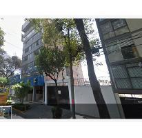 Foto de departamento en venta en  40, roma norte, cuauhtémoc, distrito federal, 2928128 No. 01