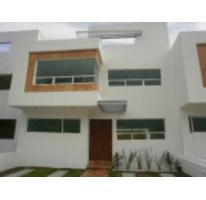 Foto de casa en venta en  , querétaro, querétaro, querétaro, 2624599 No. 01
