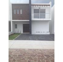 Foto de casa en venta en  , querétaro, querétaro, querétaro, 2632873 No. 01