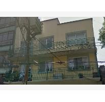Foto de departamento en venta en queretaro , roma norte, cuauhtémoc, distrito federal, 0 No. 01