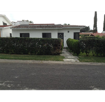 Foto de casa en renta en quetzal 14, lomas de cocoyoc, atlatlahucan, morelos, 825787 No. 01