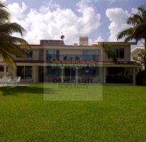 Foto de casa en venta en quetzal, zona hotelera, benito juárez, quintana roo, 1754572 no 01
