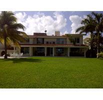 Foto de casa en venta en  , zona hotelera, benito juárez, quintana roo, 2802767 No. 01