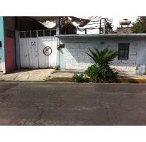 Foto de terreno habitacional en venta en  , quiahuatla, tláhuac, distrito federal, 1893464 No. 01