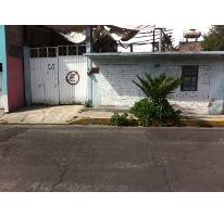 Foto de terreno habitacional en venta en  , quiahuatla, tláhuac, distrito federal, 2590753 No. 01