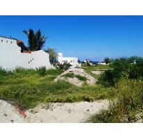 Foto de terreno habitacional en venta en quinta avenida (fundadores) 0, miramar, ciudad madero, tamaulipas, 2414117 No. 01
