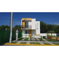 Foto de casa en venta en, quinta colonial apodaca 1 sector, apodaca, nuevo león, 2140975 no 01