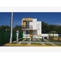 Foto de casa en venta en  , quinta colonial apodaca 1 sector, apodaca, nuevo león, 2164176 No. 01
