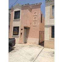 Foto de casa en venta en  , quinta colonial apodaca 1 sector, apodaca, nuevo león, 2472715 No. 01