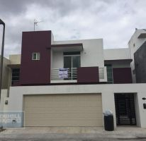 Foto de casa en renta en quinta santa barbara 136, las quintas, reynosa, tamaulipas, 1659351 no 01