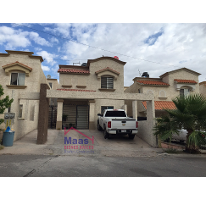 Foto de casa en venta en  , quinta versalles, chihuahua, chihuahua, 1667034 No. 01