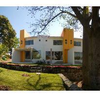 Foto de casa en condominio en venta en quintas 0, las quintas, cuernavaca, morelos, 2413577 No. 01