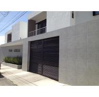Foto de departamento en renta en  , quintas campestre, chihuahua, chihuahua, 1264319 No. 01