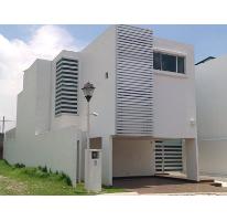 Foto de casa en venta en, quintas de atzala, san andrés cholula, puebla, 1011817 no 01