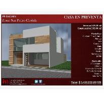 Foto de casa en venta en  , quintas de cortes, san pedro cholula, puebla, 2544063 No. 01