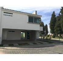Foto de casa en venta en  , quintas de cortes, san pedro cholula, puebla, 2910712 No. 01
