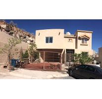 Foto de casa en venta en  , quintas de san sebastián, chihuahua, chihuahua, 1743403 No. 01