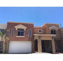 Foto de casa en venta en  , quintas de san sebastián, chihuahua, chihuahua, 2195668 No. 01