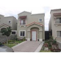 Foto de casa en venta en  , quintas de san sebastián, chihuahua, chihuahua, 2521164 No. 01