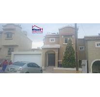 Foto de casa en venta en  , quintas de san sebastián, chihuahua, chihuahua, 2621130 No. 01