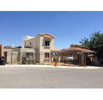 Foto de casa en venta en  , quintas de san sebastián, chihuahua, chihuahua, 2641906 No. 01