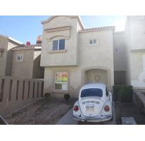 Foto de casa en venta en  , quintas de san sebastián, chihuahua, chihuahua, 2858636 No. 01
