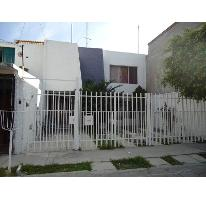 Foto de casa en venta en  , quintas del marqués, querétaro, querétaro, 2721270 No. 01