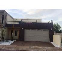 Foto de casa en venta en  , quintas del río, chihuahua, chihuahua, 1696108 No. 01