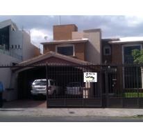 Foto de casa en venta en  , quintas del sol, chihuahua, chihuahua, 1126145 No. 01