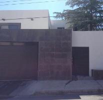 Foto de casa en venta en, quintas del sol, chihuahua, chihuahua, 1228073 no 01
