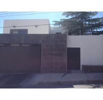Foto de casa en venta en  , quintas del sol, chihuahua, chihuahua, 1228073 No. 01
