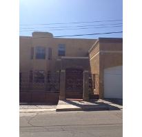 Foto de casa en venta en  , quintas del sol, chihuahua, chihuahua, 1266201 No. 01