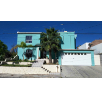 Foto de casa en venta en  , quintas del sol, chihuahua, chihuahua, 1436291 No. 01