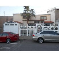 Foto de casa en venta en  , quintas del sol, chihuahua, chihuahua, 1741358 No. 01