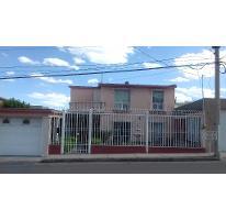Foto de casa en venta en  , quintas del sol, chihuahua, chihuahua, 2011862 No. 01